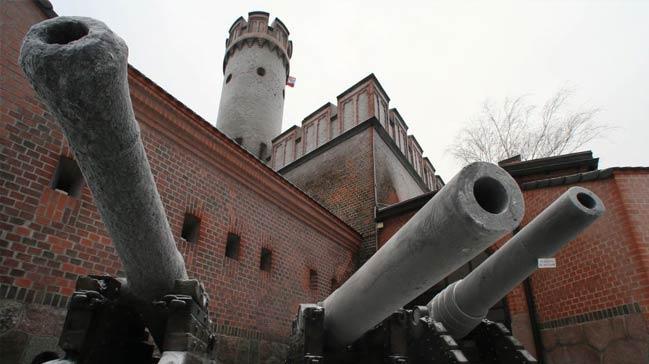 Çin basınındaki 'Kaliningrad' haberi Rusları kızdırdı! 'Saçma bir senaryo'