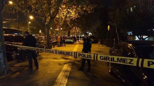 Kafede kanlı infaz! Saldırıya uğrayan Uygur Türkü hayatını kaybetti