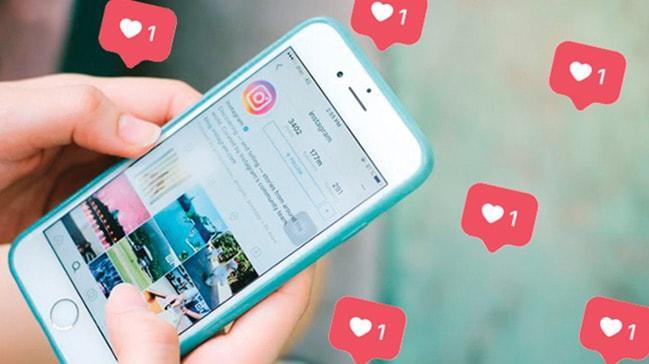 Instagram 'like'ı siliyor! ABD'liler de artık'beğeni' sayamayacak