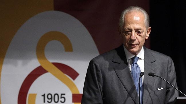 Galatasaray kulübünün önde gelenleri Faruk Süren'in yeniden başkan olmasını istiyor