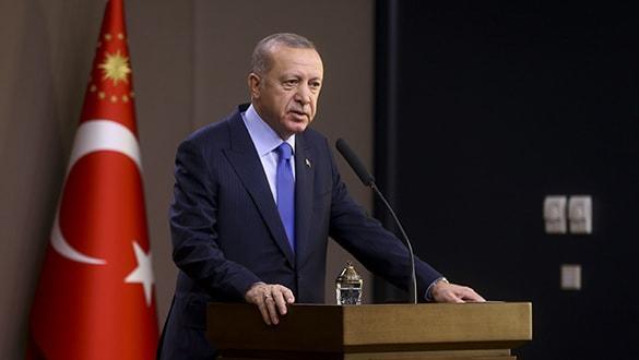 Son dakika... Başkan Erdoğan'dan AB'ye Kıbrıs'ta sondaj uyarısı! 'Müzakereler bitebilir'