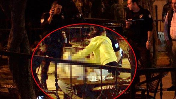 Fatih'teki kanlı infazda 700 milyon dolar iddiası!