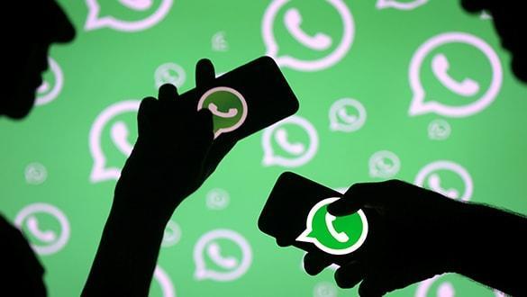 """Telefonunuzun şarjı hızlı mı bitiyor"""" Sebebi WhatsApp olabilir"""