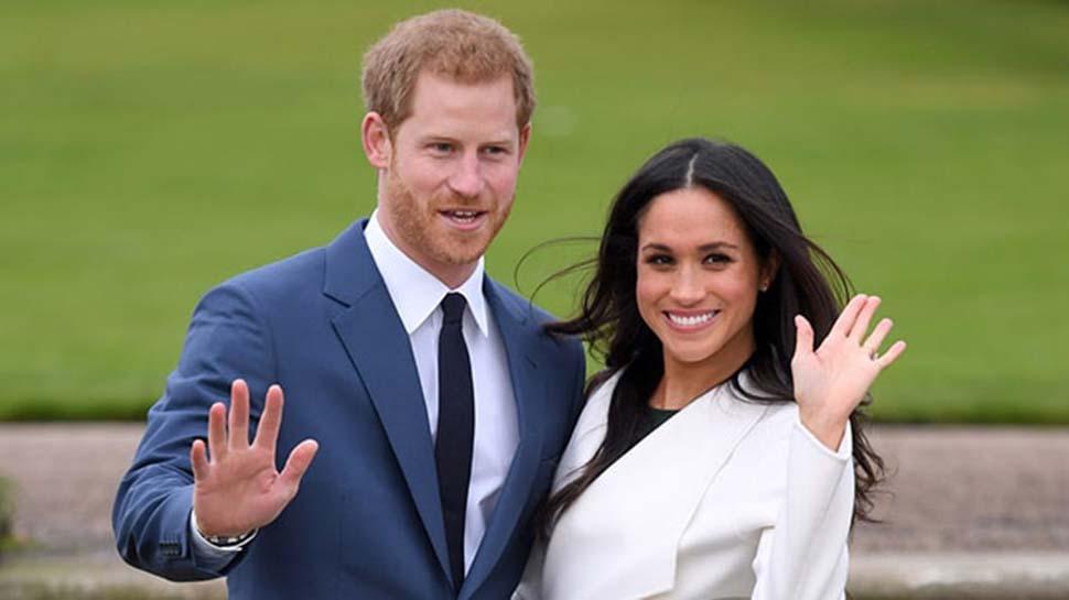 Meghan Markle şaşkın! Prens Harry ile evlendi ama...