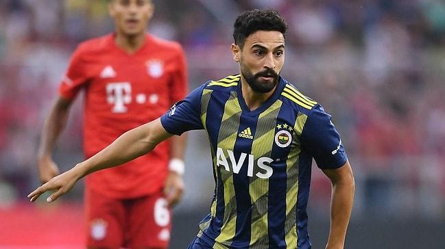 Galatasaray'dan Mehmet Ekici'ye teklif: Devre arasında Fenerbahçe'den ayrıl, bize gel