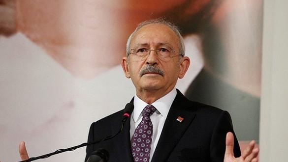 Ahmet Kekeç'ten Kılıçdaroğlu'na: Senin vereceğin namus sözü bu kadar olur!