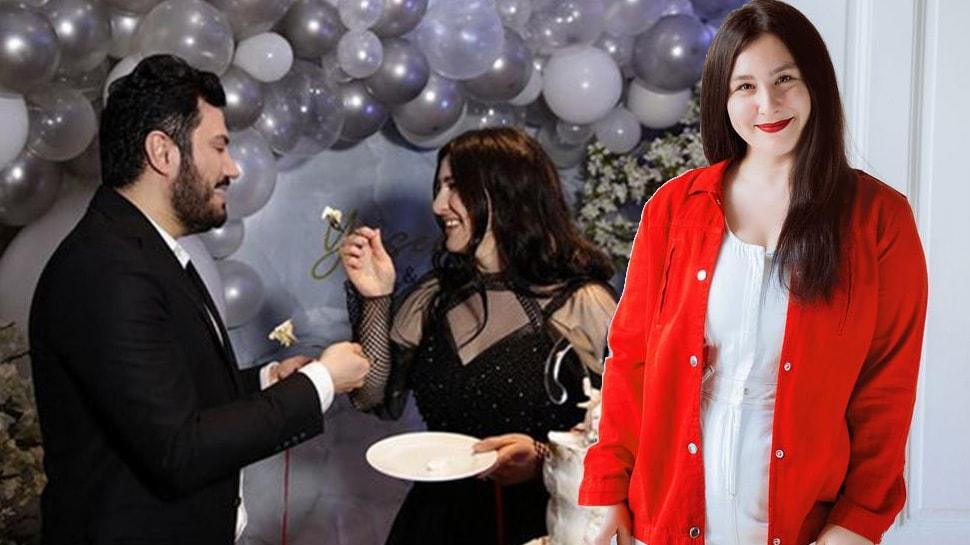 Yasemin Sakallıoğlu ile Burak Yırtar'dan flaş karar! Evlilik hazırlığında nişan attılar