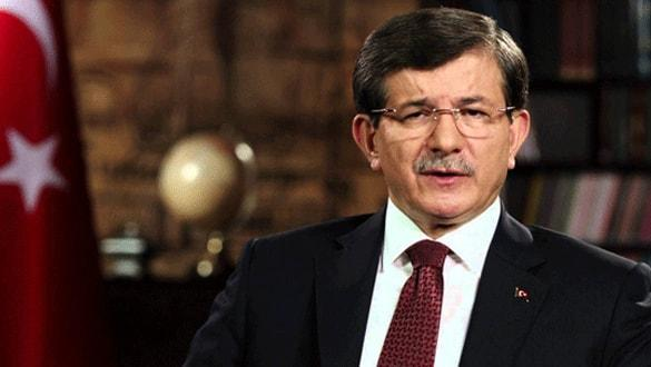 """Niçin Davutoğlu'na kimse güvenmiyor"""""""