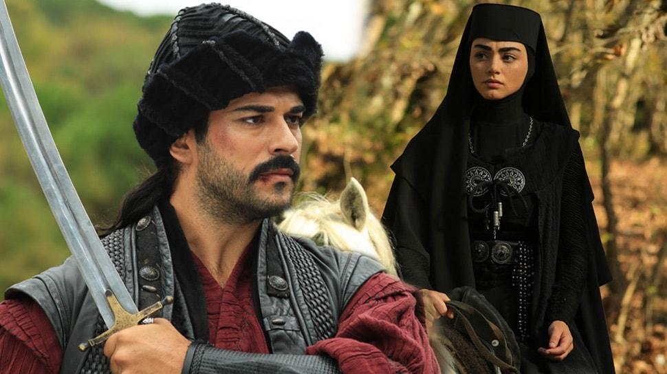 Kuruluş Osman'ın Bala Hatun'u Özge Törer'le ilgili gözlerden kaçan detay!