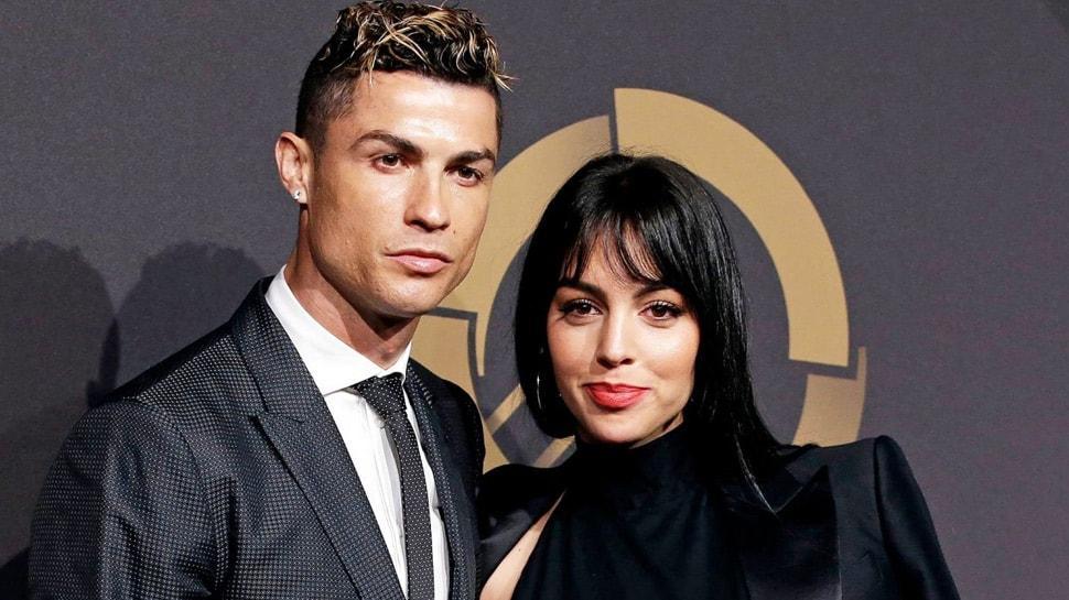 """Cristiano Ronaldo ile Georgina Rodriguez evlendi mi"""" Ortalığı karıştıran iddia!"""