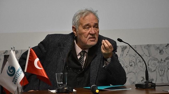 Ýlber Ortaylý'dan çarpýcý yorum: Türklerin bir istisnai rolü var... 'Avrupa'da bile böyle bir durum yoktur'