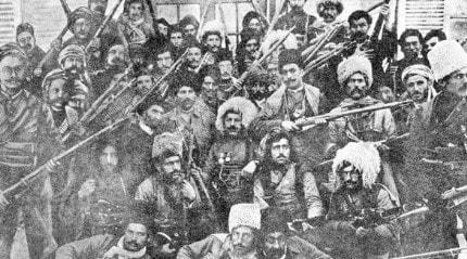 İngilizler Ermeni soykırımı yalanını nasıl tezgahladı?