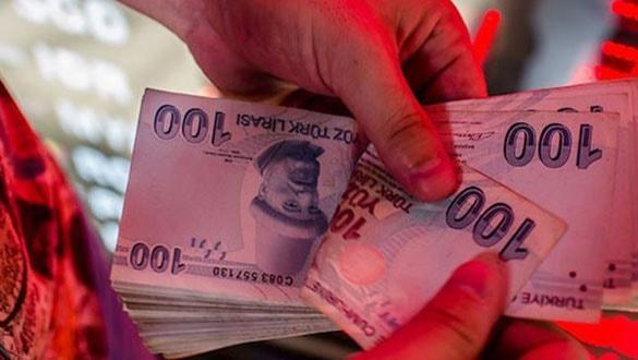 Büyüme rakamları açıklandı! Türkiye ekonomisi üçüncü çeyrekte yüzde 0.9 büyüdü