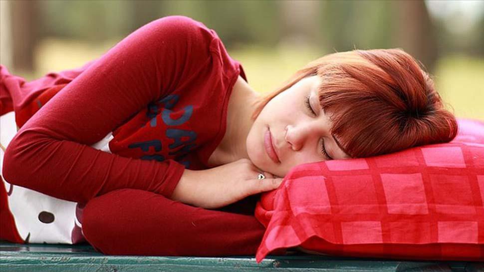 Uyku apnesi sendromu olanlar dikkat! Felç olma riski var