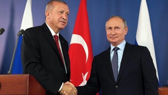 Putin Türkiye'ye geliyor: Gündem S-400 sevkıyatı