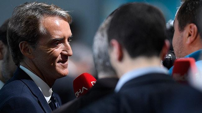 Roberto Mancini: Türkler bize acı çektirebilir
