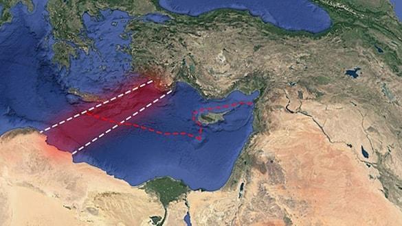 Ceyhun Bozkurt, Türkiye-Libya mutabakatını yorumladı: Yunanistan'ın veziri düştü, Türkiye şah çekti