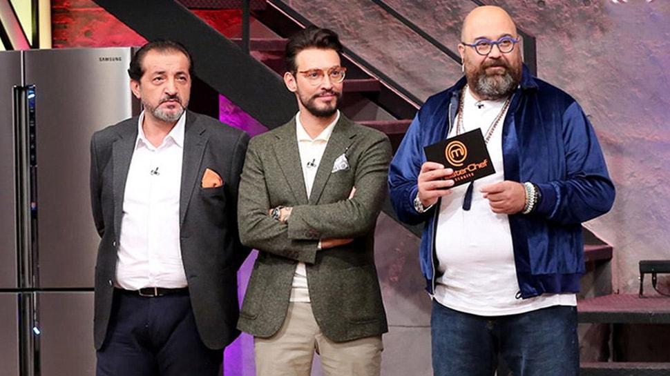 """Masterchef Türkiye'de şoke eden değişiklik! Masterchef'te eleme oylaması sona mı erdi"""""""