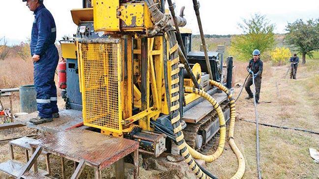 Trakya'da yılda10 milyar metreküp doğalgaz üretilebilir