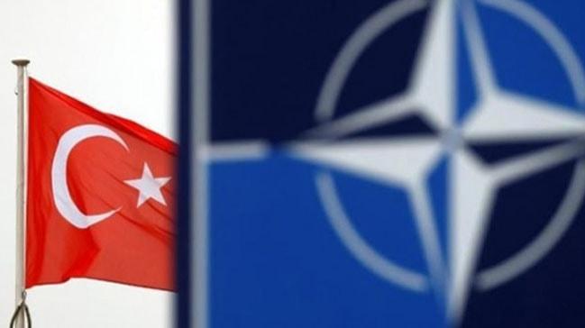 Kritik zirve öncesi Türkiye'den NATO'ya çağrı