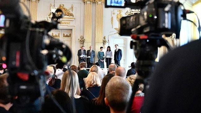 Sırp hayranı 'Peter Handke'e Nobel Edebiyat Ödülü verildi! Komite üyesi istifa etti
