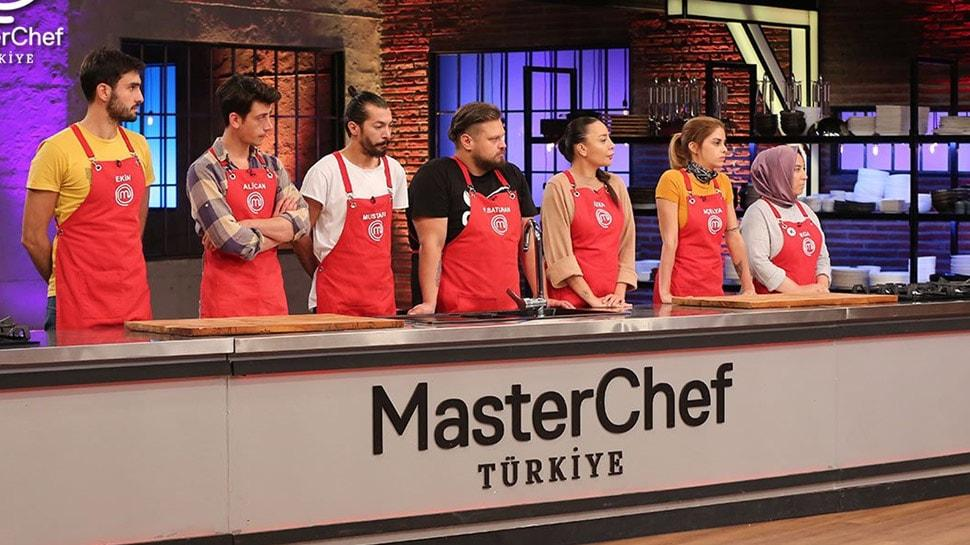 """MasterChef'te elenen yarışmacılar geri mi dönüyor"""" Murat, Suna, Eda ve Faruk Batuhan..."""
