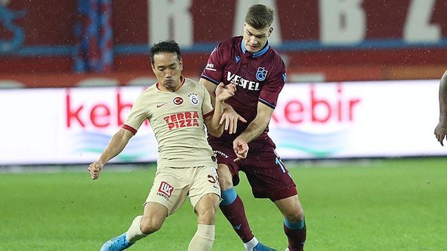 Galatasaray'da gözden çıkarılan Nagatomo, Bologna veya Sampdoria'dan birini seçecek