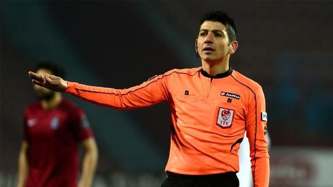 Antalyaspor'dan hakem atamasına tepki
