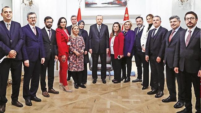 Başkan Erdoğan: APO gibi getiririz