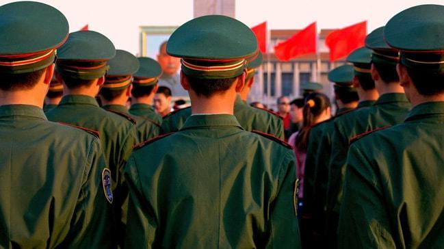 NATO yakın markaja aldı! Çin artık yeni rakip