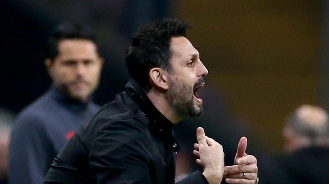 Erol Bulut: Galatasaray'a karşı Real Madrdi ve PSG kadar pozisyona girdik