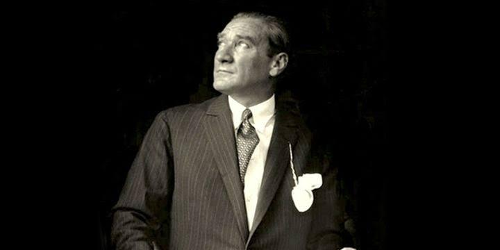 """İşte Gazi Mustafa Kemal Atatürk'ün ilk soyadı: Mustafa Kemal Atatürk'ün soyadı nedir"""""""