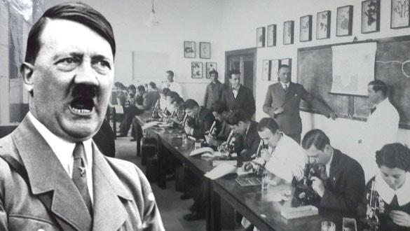 Nazi vahşetinden dünya liderliğine! Modern Almanya'nın temeli Türkiye sayesinde kuruldu