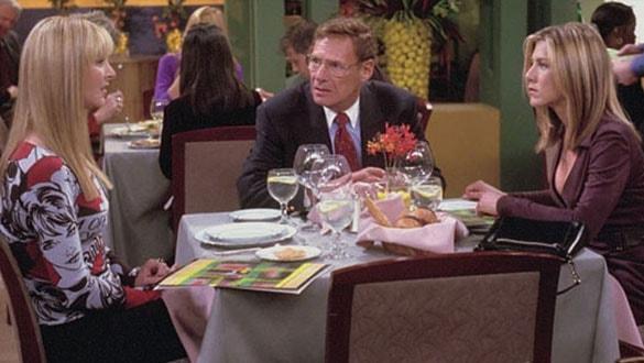 'Friends' dizisinin ünlü oyuncusundan acı haber
