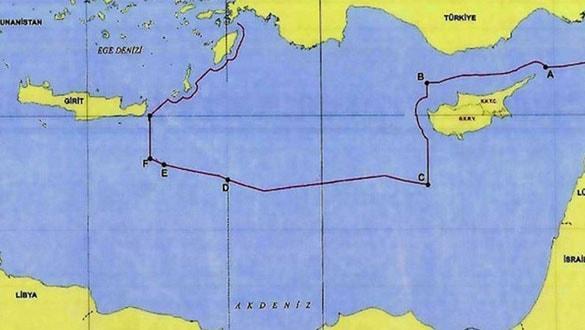Doğu Akdeniz'de bundan sonra ne yapılmalı: İşte kritik beş madde