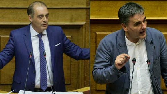 Yunan Parlamentosu'nda İslam'a hakarete sert tepki: Naziler, Yahudiler için bu şekilde konuşuyordu
