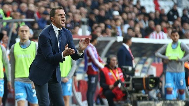Stjepan Tomas: Gol sorununu çözeceğiz