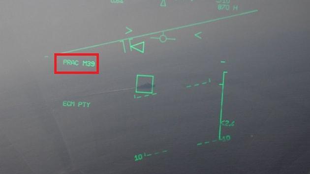 Yunan jetinin Türk savaş gemisine kilitlendiği iddia edilmişti: Yalan çıktı