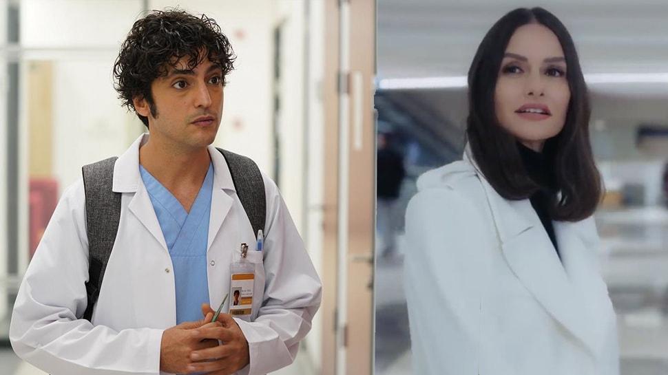 Doktor Ela karakteriyle Mucize Doktor'da ortaya çıkan Yasemin Özilhan duygularını anlattı