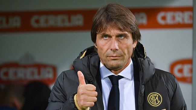 Conte'den Galatasaray'a müjdeli haber! 'İkisinden birini alabilirsiniz'
