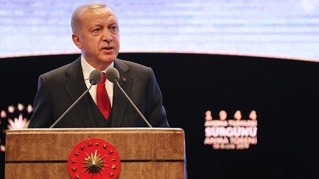 'İnsanlık düşmanlarına cesaret aşılayacaktır' dedi ve ekledi: Utanç vericidir, rezalettir