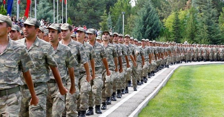 MSB Kara ve Deniz Kuvvetleri Komutanlıkları Sözleşmeli Er Temini ön başvuruş sonuçları belli oldu!