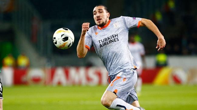 Medipol Başakşehir'in UEFA Avrupa Ligi'ndeki rakipleri belli oldu