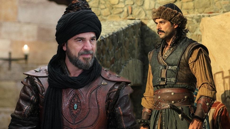 Engin Altan Düzyatan'dan Kuruluş Osman ve Burak Özçivit hakkında açıklama