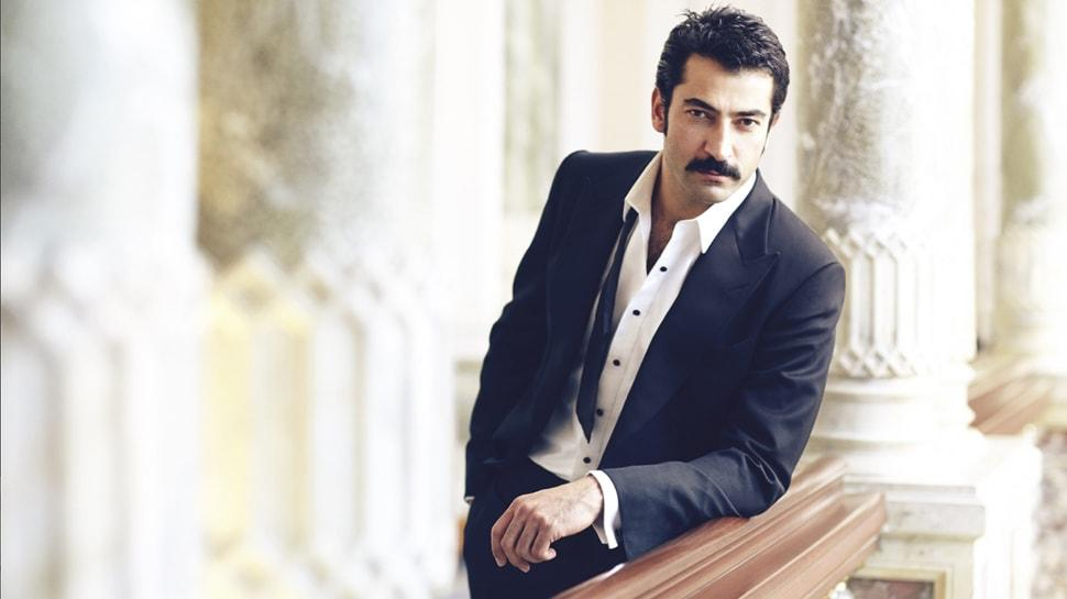 Kenan İmirzalıoğlu'nun yeni dizisi Alef'ten ilk kareler yayınlandı
