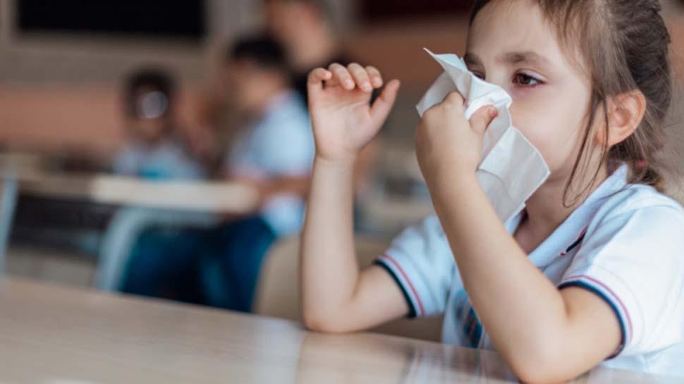 Kış aylarında çocuklar neden sık hasta oluyor? Uzmanından çarpıcı tespitler