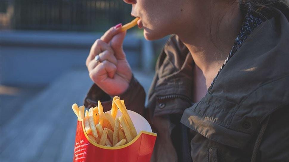 Amerikalıları bekleyen tehlike! 10 yıl içerisinde nüfusun yarısı obez olabilir