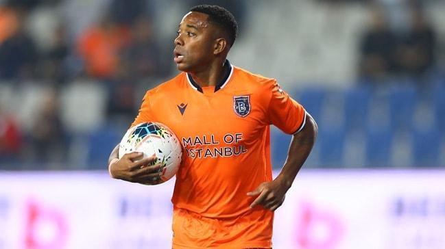 Robinho, Sivasspor'a geri dönüş hazırlığında