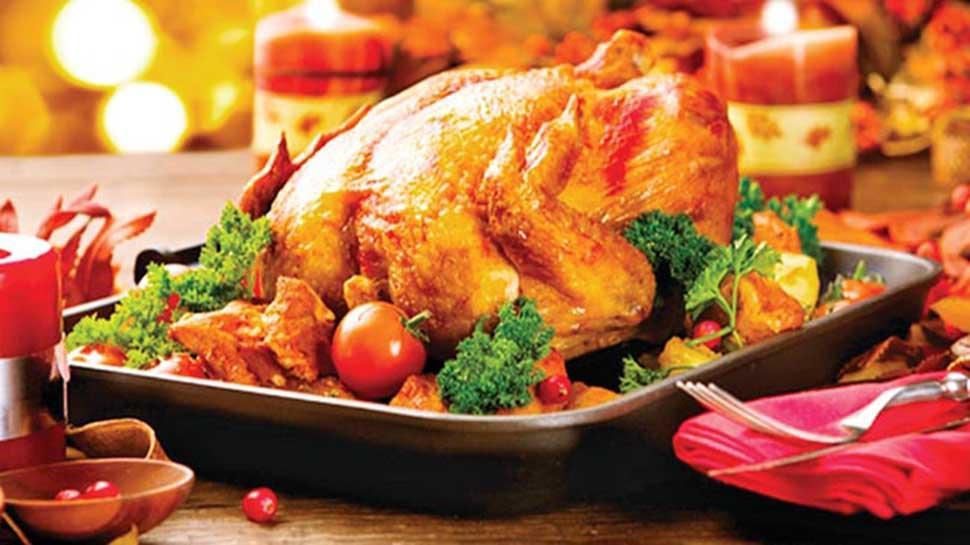 Bu yemekler yeni yılda sofraların vazgeçilmezi