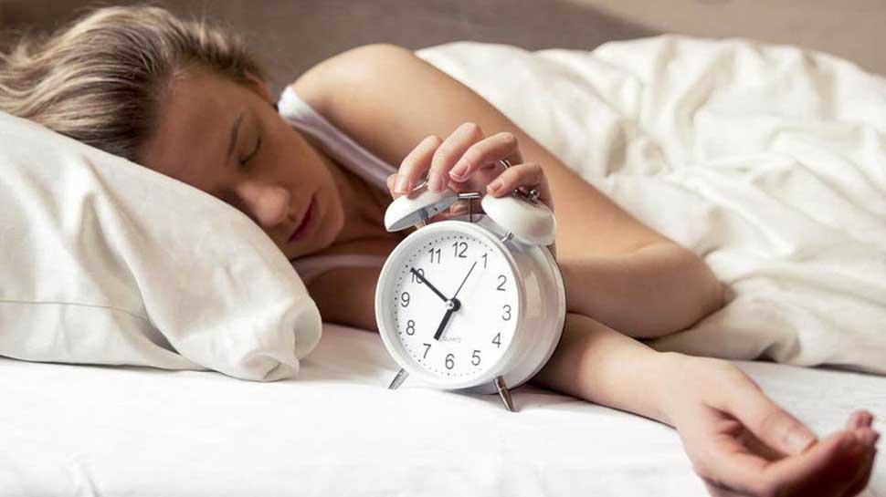 Uzmanlar uyardı: Vücudun ihtiyacı olan uykuyu alın!